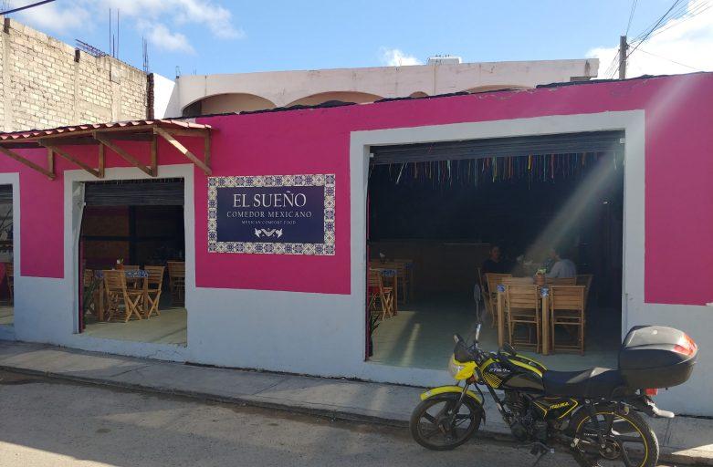 El Sueño – Mexican Comfort Food