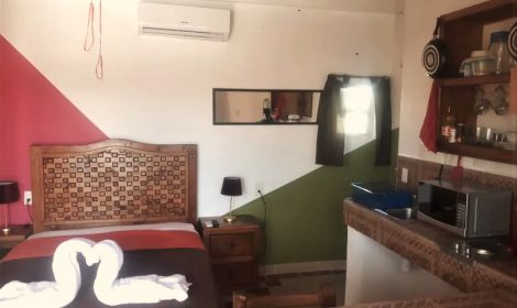 Azteca Suite