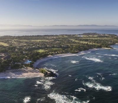 Authentic Bay of Banderas Mexico